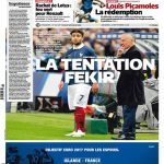 L'Equipe Du Vendredi 04 Septembre 2015