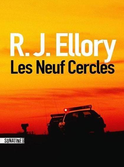 Les Neuf Cercles – R.J. Ellory