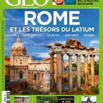 Geo N°445 - Mars 2016