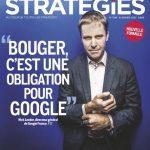 Stratégies N°1796 Du 8 Janvier 2015