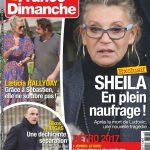 France Dimanche N°3722 Du 29 Décembre 2017