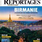 Grands Reportages N°415 - Février 2016