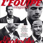 L'Equipe Magazine N°1755 Du 5 Mars 2016