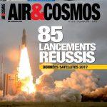 Air et Cosmos N°2578 Du 19 Janvier 2018