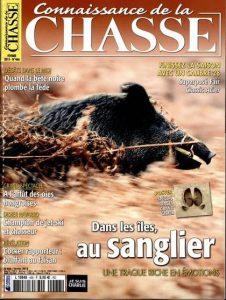 Connaissance De La Chasse N°466 - Février 2015