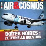 Air et Cosmos N°2502 Du 27 Mai au 2 Juin 2016
