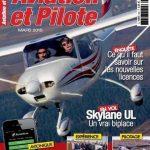 Aviation et Pilote N°494 - Mars 2015