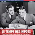 Conseils Des Notaires N°447 - Mai 2015