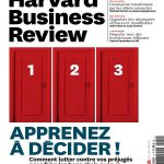 Harvard Business Review N°14 - Avril-Mai 2016