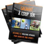 Paris Sportif Gagnant A Coup Sur