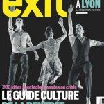 Exit N°32 - Septembre 2015