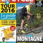 Le Cycle N°473 - Juillet 2016