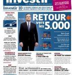 Investir N°2181 Du 23 Octobre 2015