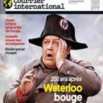Courrier International N°1284 Du 11 au 17 Juin 2015