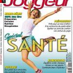 Joggeur Hors Série N°4 - Entrainement 2017