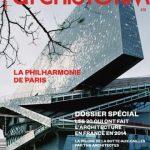 Archistorm N°70 - Janvier-Février 2015