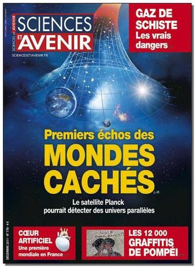 Sciences et Avenir N°778