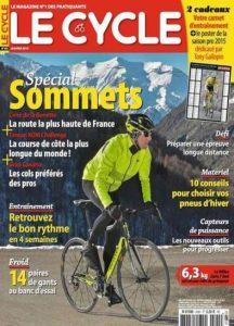 Le Cycle N°455 - Janvier 2015