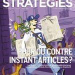 Stratégies N°1837 Du 3 Décembre 2015