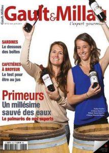 Gault et Millau N°72 - Mai-Juin 2015