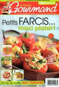 Vie Pratique Gourmand N°219
