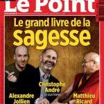 Le Point N°2261 Du 7 au 13 Janvier 2016