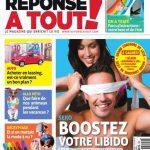 Réponse À Tout ! N°302 - Aout 2015