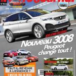 L'Auto Journal N°944 Du 29 Octobre au 11 Novembre 2015