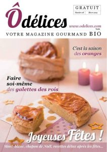 O délices N°18 - Hiver 2015
