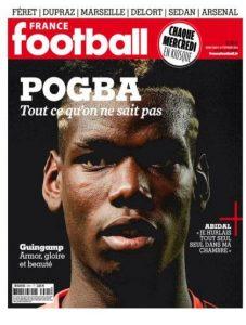 France Football N°3591 Du Mercredi 18 Février 2015