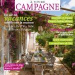 Maisons à Vivre Campagne N°85 - Juin-Juillet 2016