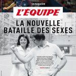 L'Equipe Magazine N°1844 Du 18 Novembre 2017