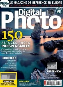 Digital Photo Magazine N°5