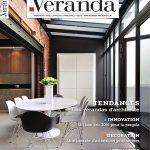 Veranda Magazine N°46 - Avril-Juin 2016