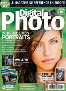 Digital Photo Magazine N°4
