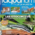 L'Aquarium à La Maison N°116 - Juillet-Aout 2016