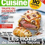 Maxi Cuisine N°106 - Avril 2016