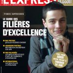 L'Express Reussir N°35 - Dècembre 2015-Janvier 2016