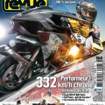 Moto Revue N°4008 Du 16 Juillet 2015