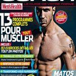 Men's Health Coach N°19