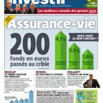 Investir N°2144 Du 07 au 13 Février 2015