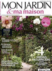 Mon Jardin et Ma Maison N°663 - Avril 2015
