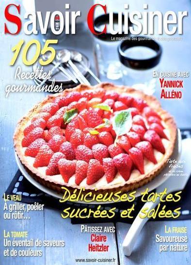 Savoir Cuisiner N°4 – Mai-Juin 2015
