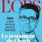 L'Obs N°2632 Du 16 au 22 Avril 2015