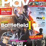 Play Games N°4 - Juin-Juillet 2016