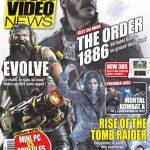Jeux Vidéo News N°8 - Avril 2015