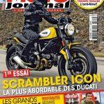 Moto Journal N°2127 - 2 au 7 Janvier 2015