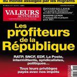 Valeurs Actuelles N°4145 Du 5 au 11 Mai 2016
