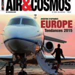 Air et Cosmos N°2455 Du 29 Mai au 4 Juin 2015