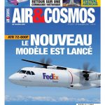 Air et Cosmos N°2571 Du 24 Novembre 2017